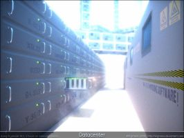 Datacenter by Ergrassa
