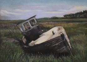 Norfolk scrap? by DIXIEDEAN