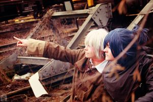 What is this Nezumi? by RaitoxL