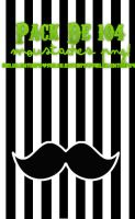 104 Moustaches Png C:' by MeluuEditions
