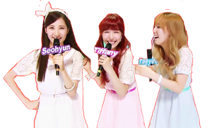 TaeTiSeo PNG by Kpopified