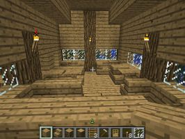 Minecraft screenshot-Swampys cafe and bait shop 2 by falcon01
