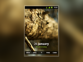 My Android IV - January 2011 by hundone