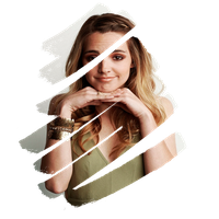 Katelyn Tarver Rayon PNG by MariiEdiitiions