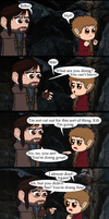 HOBBIT: Shouldn't Bet On It by Kumama