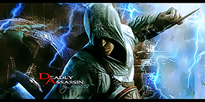 Deadly Assassin SIG by bry5012