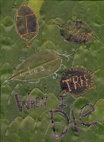 I Want to be a Tree by riordan-j-flynn
