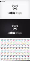 Sallee Design New logo by LeMex