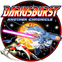 Dariusburst by POOTERMAN