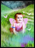 My Baby Butterfly by MistieWatters