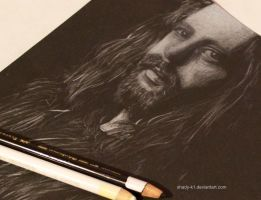 JOHN PETRUCCI by shady-k1