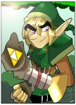 Link of Hyrule by Jane64
