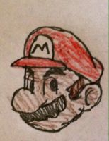 Mario: The one and only by Konggers