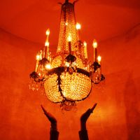 Chandelier by SinfulEyes