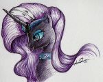Nightmare Rarity by Nokills-Clan196