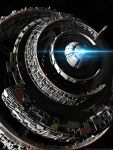 D.S.E.   Circling Colossus by MarkusVogt