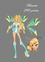 Oc next generation adoptable by Dessindu43