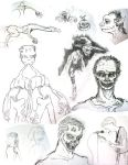 Sketch Dump 11-9-13 by KiubezUndermann