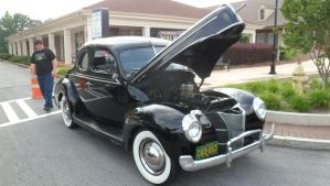 '40 Ford Deluxe by hankypanky68