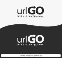 urlGO Logo by nfxdesign