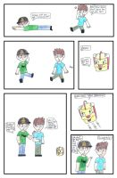 AVGN and NC - Partners in Time Page 79 by moniek-kuuper