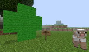 St.Patrick's Day in Minecraft by SMS00