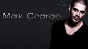 Max George by PhotopacksLiftMeUp