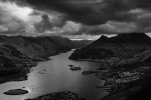 Loch Leven by Relayer2112