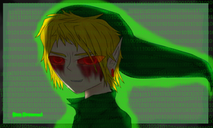 Ben Drowned by MidnightDash2137