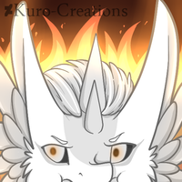 Let The Flames Burn Hot by Kuro-Creations