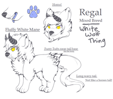 Regal Reference by RegallyFlawed