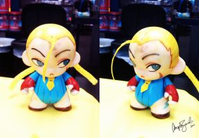 Cammy Munny Design by coffeejelly
