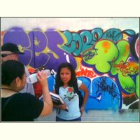 crewest graffiti jam2 by boot-cheese-3000
