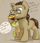 Have a Cookie by atryl
