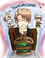 HETALIA HUG PROJECT by Darkfire75