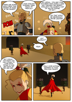 FFVI comic - page 83 by ClaraKerber