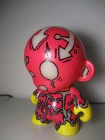Munny Picture by aZn-toXic