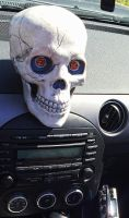 Hell's dashboard by illicitDreamer