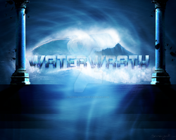 Water Wrath LP by Sonic-Gal007