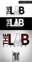 The Lab Studio Logo by algare