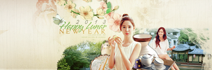 2013.17.12 / Happy Lunar New Year by sicayos