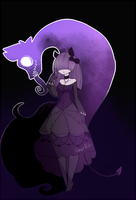 Demon Adopt Auction 4 {CLOSED} by Claw-kit