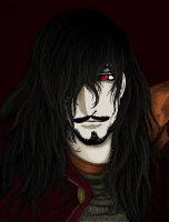 count alucard by Blueraven90