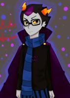 Eridan ampora by sora0cacahuate