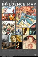 Influence Map by TheFalconBigBollocks