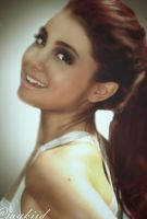 Ariana Grande edit by JAYKIID