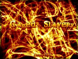 Abstract by Caged-Slavery