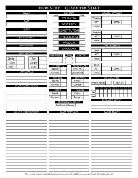 D and DNext.character.sheet.WM by madwilly2006