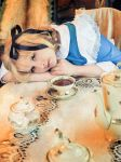 Tea Party 2 by Lilian-hime