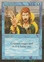 Altered Counterspell by Rolzor